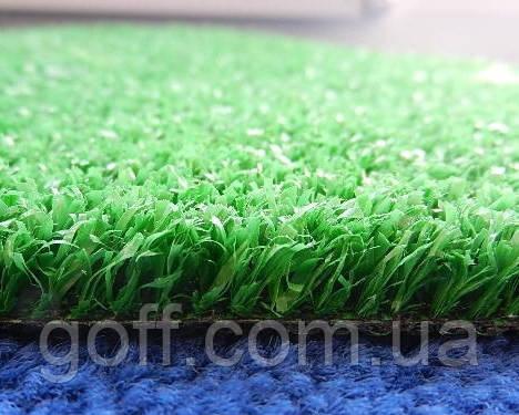 Штучна декоративна трава Малибу