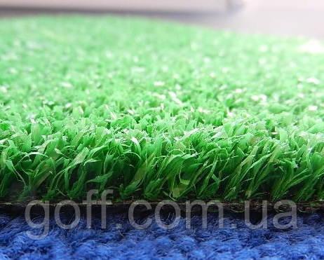 Искусственная трава ЭкоСпорт (спортивная засыпная)