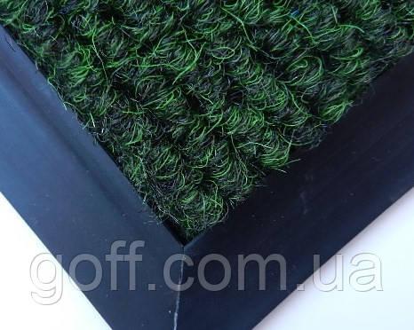 Грязезащитные коврики «Имидж» (зеленый)
