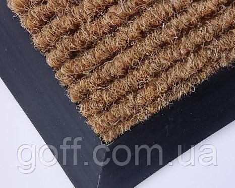 Придверные грязезащитные покрытия «Имидж» (песочный)