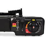 Портативная газовая плита TIGER BSZ-155-A двойного действия с адаптером в кейсе R16856, фото 3