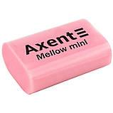 Ластик Axent Mellow mini 1193-A ассорти, фото 3