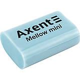 Ластик Axent Mellow mini 1193-A ассорти, фото 4