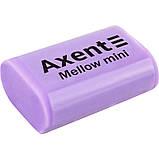 Ластик Axent Mellow mini 1193-A ассорти, фото 5