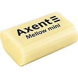 Ластик Axent Mellow mini 1193-A ассорти, фото 6