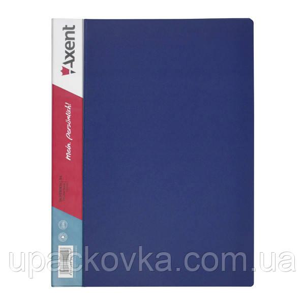Дисплей-книга Axent 1010-02-A А4, 10 файлов