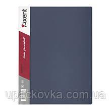 Дисплей-книга Axent 1010-03-A А4, 10 файлов