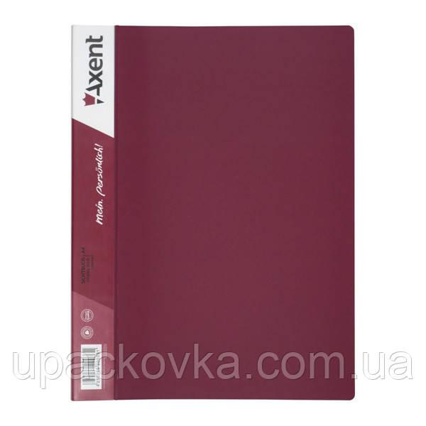 Дисплей-книга Axent 1030-04-A А4, 30 файлов