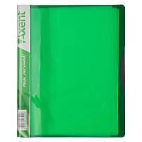 Дисплей-книга Axent 1220-09-A 20 файлов, A5, салатовая