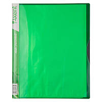 Дисплей-книга Axent 1140-09-A 40 файлов, салатовая