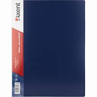 Дисплей-книга Axent 1200-02-A 100 файлов, A4, синяя