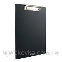 Планшет с прижимом Delta D2510-01 пластиковый, черный