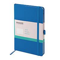 Еженедельник 2019 Axent Strong 8505-07-A, А5-, 96 листов, голубой