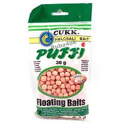 Воздушное тесто Cukk Puffi Garlic (Чеснок) 30г