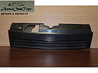 Решетка радиатора ВАЗ 2110 нового образца черная,  произ-во Сызрань, кат.код. 2110-8401014