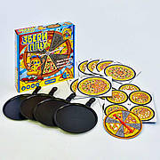 Настольная игра FUN GAME Збери піцу (2-7384-72931)