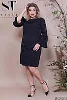 Платье  45430 размер 50-52, фото 1