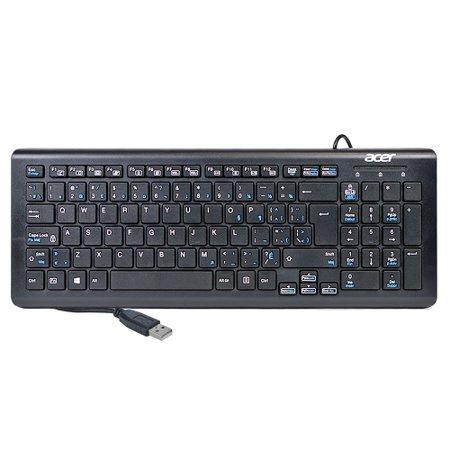 """Клавиатура Acer SK-9626 Б\У """"Over-Stock"""""""