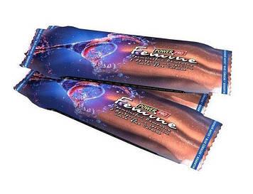 Femine Bar з фундуком та арахісом (60 g, blue curacao)