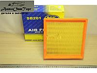 Фильтр воздушный  ВАЗ 2110,2111,2112  SCT SB 201