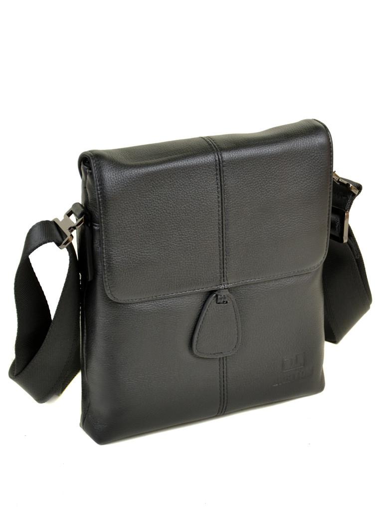 Сумка Мужская Планшет кожаный BRETTON BE 3503-4 black