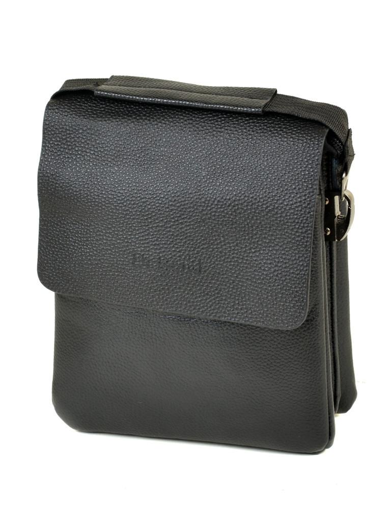 Сумка Мужская Планшет иск-кожа DR. BOND 309-2 black