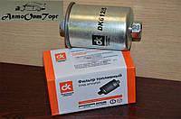 Фильтр топливный с гайками ВАЗ 2108-2115, DK-612/5, Дорожная Карта (ДК)