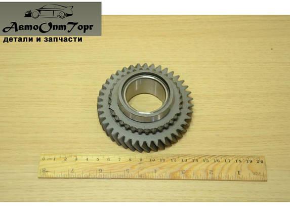 Шестерня 5 передачи КПП ВАЗ 2110 нового образца, произ-во Авто ВАЗ, кат.код. 21100-170111210, фото 2