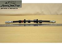 Шланг тормозной передний  ВАЗ 2110, 2111, 2112,  произ-во Балаково (БРТ), кат.код. 2110-3506060;