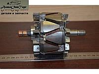 Якорь генератора диаметр 15 мм  ВАЗ 2110, 2111, 2112 старого образца, произ-во Авто ВАЗ