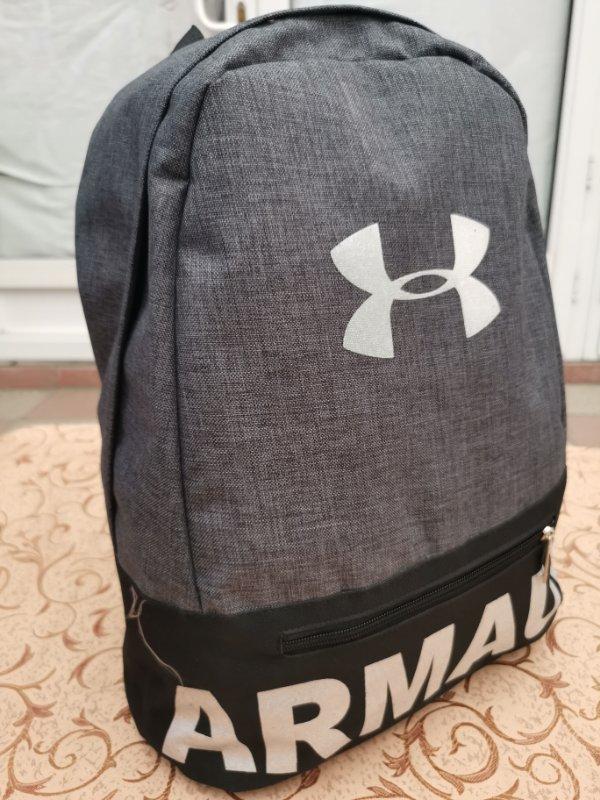 Рюкзак UNDER ARMOUR новинки мессенджер спортивный спорт городской стильный Школьный рюкзак только оптом