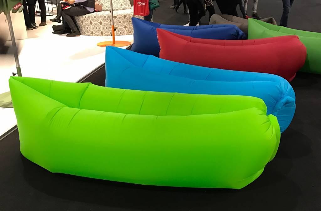 Диван мешок надувной матрас Ламзак Lamzac AIR CUSHION много цветов, фото 1
