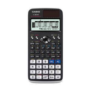 Калькулятор Casio FX-991EX-S-ET-V научный, фото 2