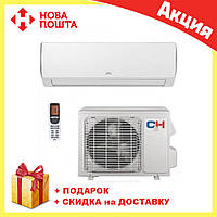 Кондиционер Cooper&Hunter CH-S09FTXQ Veritas Inverter с Wi-Fi | сплит система, фото 1