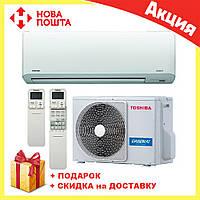 Кондиционер Toshiba RAS-10N3KVR-E / RAS-10N3AVR-E | сплит система Тошиба, фото 1