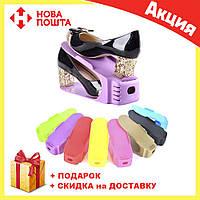 Подставка для обуви SHOES HOLDER   double shoe racks