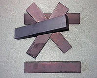 Пластины ВК8 10х20х105 для сбрасывателей роторных дробилок