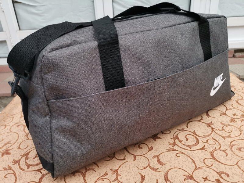 (25*54)Спортивная дорожная сумка NIKE мессенджер только оптом