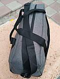 (25*54)Спортивная дорожная сумка NIKE мессенджер только оптом, фото 4