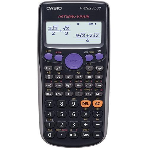 Калькулятор Casio FX-82SPLUSBKSBEHD научный