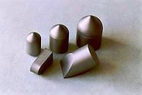 Пластины т\с для горно-шахтного инструмента