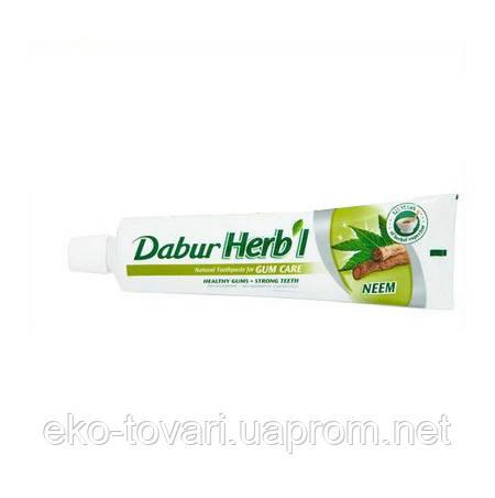 Зубная паста Dabur Ним, 75+25 г