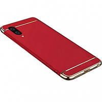 Пластиковий захисний чохол Joint Series для Samsung Galaxy M10