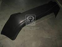 Бампер задний на Chevrolet Lacetti седан (пр-во TEMPEST)