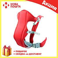 Слинг - рюкзак  для ребенка Babby Carriers | кенгуру | носитель | сумка для переноски ребенка