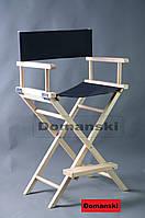 АРЕНДА. Режиссёрское кресло. Стул для макияжа аренда, Аренда кресла для визажиста. Киев.