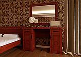 """Туалетний столик """"Еліт"""" трюмо, фото 2"""