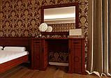 """Туалетный столик """"Элит"""" трюмо, фото 3"""