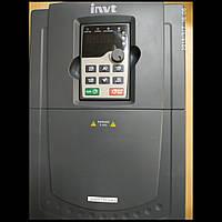 Преобразователь частоты INVT 18/22 кВт, 380 В, 3ф. cерії GD200A