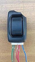 Кнопка стеклоподъемника Mazda 626 GE4T 66 38OA